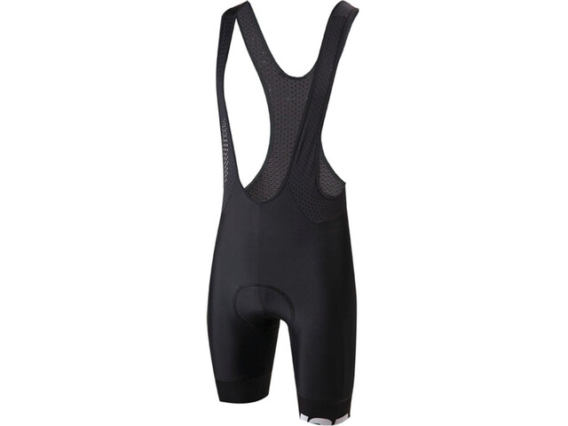 Bioracer Spitfire Race Proven Bibshort Men Black